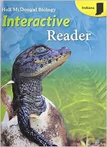 holt mcdougal biology book pdf