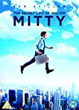 The Secret Life of Walter Mitty [DVD] [2013]