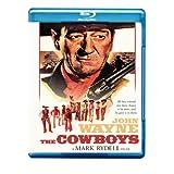 The Cowboys [Blu-ray] ~ John Wayne