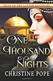 One Thousand Nights (Tales of the Latter Kingdoms) (Volume 6)