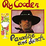 Paradise And Lunchby Ry Cooder