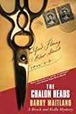 The Chalon Heads: A Brock and Kolla Mystery (Brock and Kolla Mysteries)
