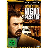"Jesse Stone:Night Passagevon ""Tom Selleck"""