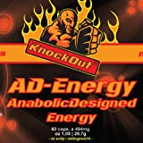 US Premium Maca Andina by KnockOut-Nutrition - Anabolic-Designed-Energy - 180 Kapseln geschmacksneutral