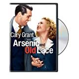 Arsenic and Old Lace ~ Cary Grant
