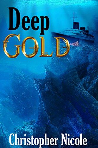 Christopher Nicole - Deep Gold