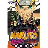 Naruto, tome 41par Masashi Kishimoto