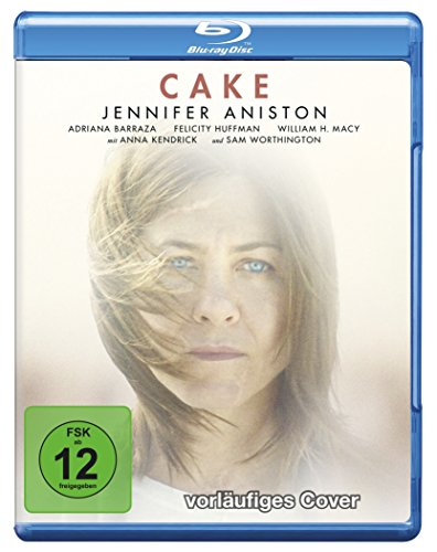 Cake [Blu-ray]