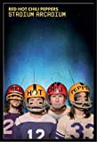 Poster - Red Hot Chili Peppers Poster + ALU-Rahmen, schwarz von Red Hot Chili Peppers
