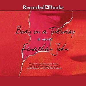 Born on a Tuesday Audiobook