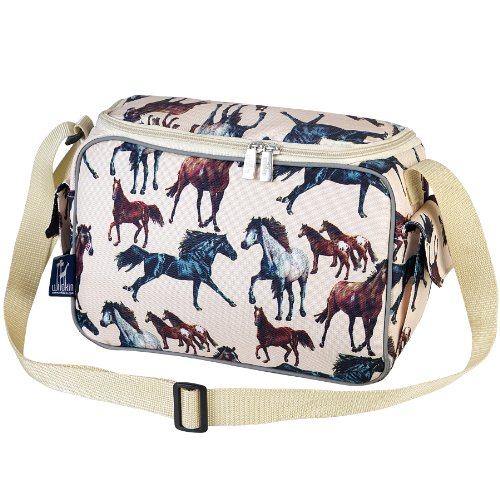 Horse Dreams Lunch Cooler - 1