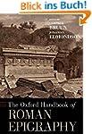 The Oxford Handbook of Roman Epigraph...