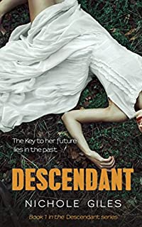 Descendant by Nichole Giles ebook deal