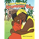 The Little Garifuna Drummer Boy