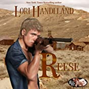 Reese: Rock Creek Six, Book 1 | [Lori Handeland]