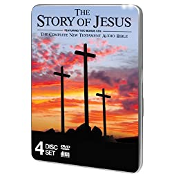 Story of Jesus