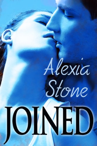 Book: JOINED by Alexia Stone