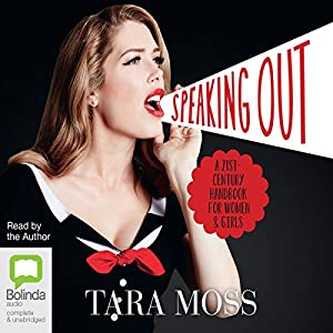 Speaking Out Audiobook