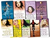 Barbara Taylor Bradford Barbara Taylor Bradford 9 Books Collection Set RRP £65.91 (Being Elizabeth, Hold the Dream, A Sudden Change of Heart, Dangerous To Know, A Women of Substance, Three Weeks in Paris, Remember, ANGEL, Act of Will)