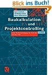 Baukalkulation und Projektcontrolling...