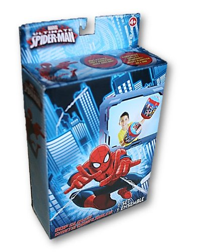 Spiderman Giant Bop Gloves by Marvel - 1
