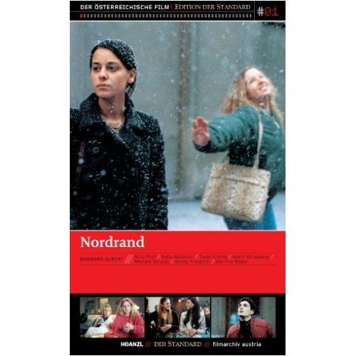 Northern Skirts ( Nordrand )  [ NON-USA FORMAT, PAL, Reg.0 Import - Germany ]