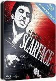 echange, troc Scarface Blu-ray + copie digitale (boîtier métal) [Blu-ray]