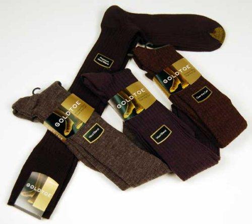 Windsor Wool Over-The-Calf Sock by Gold Toe - Buy Windsor Wool Over-The-Calf Sock by Gold Toe - Purchase Windsor Wool Over-The-Calf Sock by Gold Toe (Gold Toe, Gold Toe Socks, Gold Toe Mens Socks, Apparel, Departments, Men, Socks, Mens Socks)