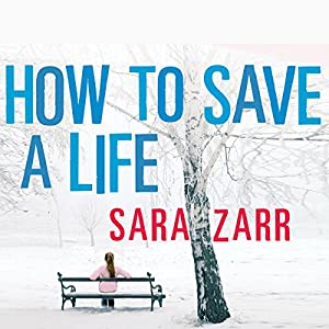 How to Save a Life | [Sara Zarr]