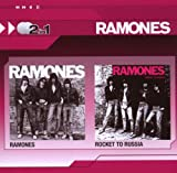 The Ramones Ramones/Rocket To Russia