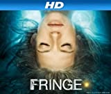 Fringe: The Complete First Season HD (AIV)
