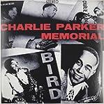 The Charlie Parker Memorial Vol. 1 (V...