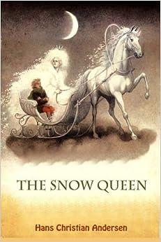 Hans Christian Andersen The Snow Queen