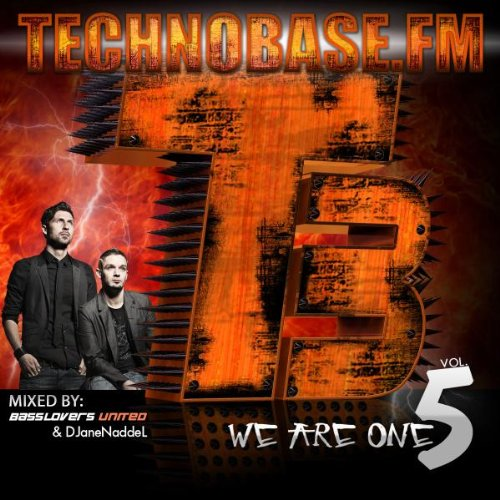 Various Artists-Technobase.FM Vol. 5