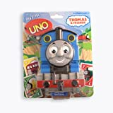 51iEsowwKbL. SL160  Thomas &amp; Friends My First UNO Game