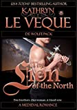 The Lion of the North (De Wolfe Pack)