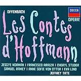 Opera! Les Contes D\'hoffmann