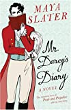 Mr Darcy's Diary (029785268X) by Slater, Maya