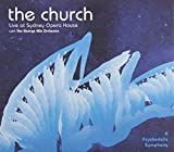 A Psychedelic Symphony by Church [Music CD]