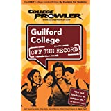 Guilford College Off the Record (NC) ~ Elizabeth C. Laird