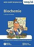 MEDI-LEARN Skriptenreihe 2015/16: Biochemie im Paket: In 30 Tagen durchs schriftliche und mündliche Physikum