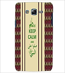 PrintDhaba Quote D-2721 Back Case Cover for SAMSUNG GALAXY ON 7 (Multi-Coloured)