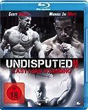 Undisputed 2 - Uncut Version