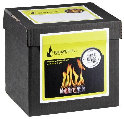Feuerwrfel-1000g-Anzndhilfen-entznden-Sie-ganz-natrlich-ohne-schdliche-Zusatzstoffe-nur-mit-Kerzenwachs-Holzspne-ber-800C-Ihre-gesamte-Ofenfllung-Grillkohle-Herd-Lagerfeuer-Holzkohlegrill-Grill-Kachel