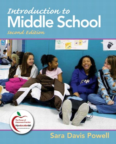 Introduction to Middle School (with MyEducationLab) (2nd...