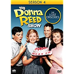 The Donna Reed Show: Season 4 - The Lost Episodes