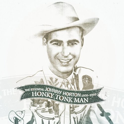 JOHNNY HORTON - Lost Highway Lyrics - Zortam Music