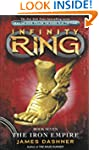 Infinity Ring 7: The Iron Empire (Inf...
