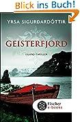 Geisterfjord