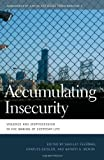 img - for Accumulating Insecurity: Violence and Dispossession in the Making of Everyday Life (Geographies of Justice and Social Transformation Ser.) book / textbook / text book
